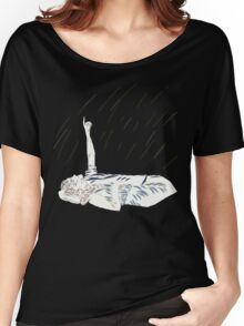 To the Stars Women's Relaxed Fit T-Shirt