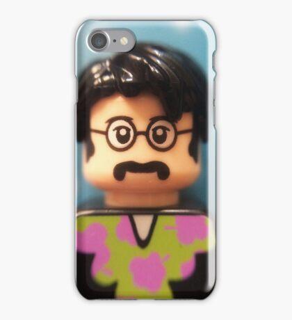 Imagine that. iPhone Case/Skin