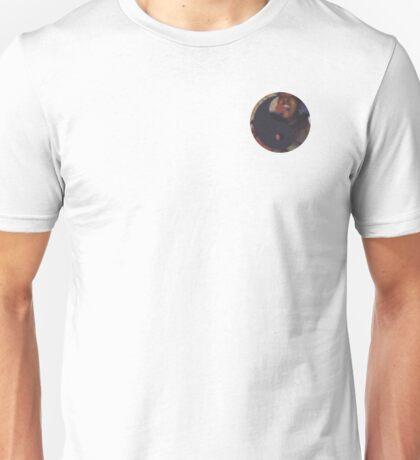 yin yang xxxtentacion Unisex T-Shirt