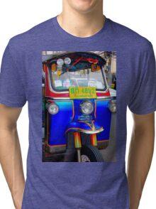 Tuk Tuk Tri-blend T-Shirt