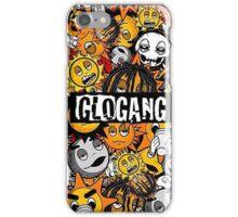 Glo Gang Or No Gang iPhone Case/Skin