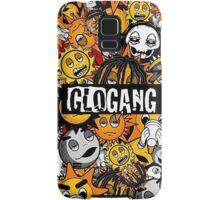 Glo Gang Or No Gang Samsung Galaxy Case/Skin