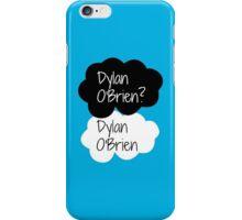 Dylan O'Brien? Dylan O'Brien. iPhone Case/Skin