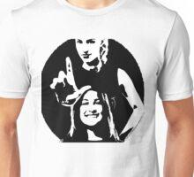 baby Faberry b&w Unisex T-Shirt