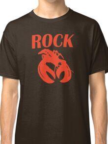 B52 Rock Lobster Retro Black T-shirt Sz S M L XL Classic T-Shirt