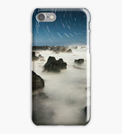 Volcanic Moonlight - Maui  iPhone Case/Skin