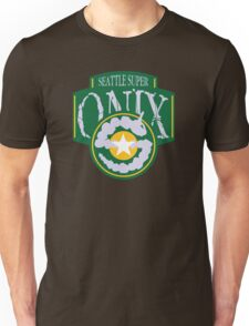 Seattle Super Onix Unisex T-Shirt