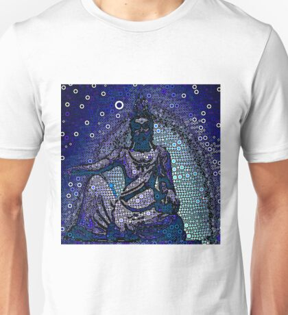 CONTEMPLATION AND MEDITATION IN ANCIENT CHINA Unisex T-Shirt