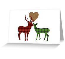 Be a Dear Greeting Card