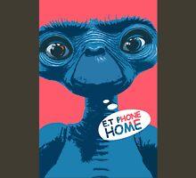 E.T Phone home Unisex T-Shirt