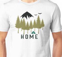 Mountain Home Unisex T-Shirt