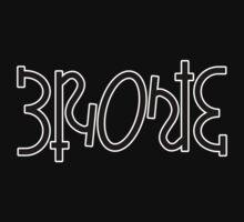 Bronte ambigram Kids Tee