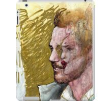 According to the Story 1 iPad Case/Skin
