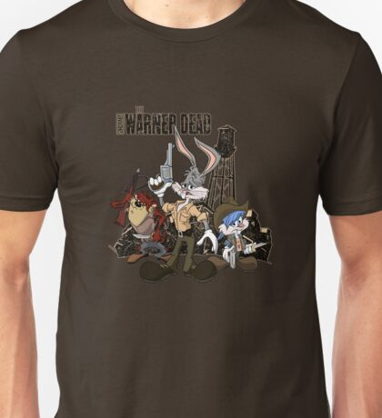 The Warner Dead Unisex T-Shirt