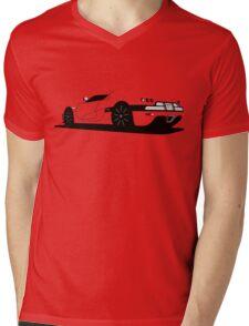 Koenigsegg CCX Mens V-Neck T-Shirt