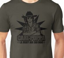 Don't Mess with Carl Unisex T-Shirt