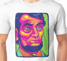 Lincoln Unisex T-Shirt