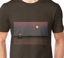 Super-moon / Beaver-moon  Unisex T-Shirt