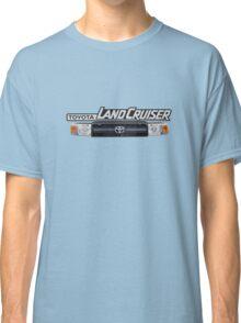 Toyota Landcruiser Grill Classic T-Shirt