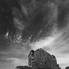 old convict barracks, greenhills. northwest tasmania by tim buckley | bodhiimages