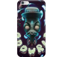 ODDWRLD iPhone Case/Skin