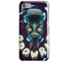 ODDWRLD iPhone Case/Skin