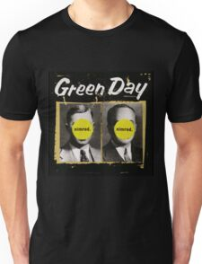 Nimrod Album Cover Unisex T-Shirt