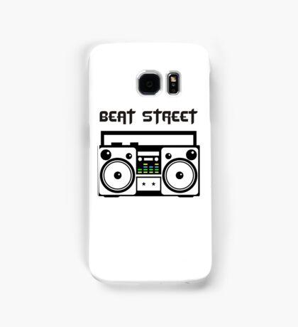Beat Street t shirt Boombox t shirt Rap t shirt Music Dougie Fresh T shirt Swag T shirt Hypebeast t shirt Drugs t shirt Tupac t shirt Samsung Galaxy Case/Skin
