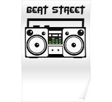 Beat Street t shirt Boombox t shirt Rap t shirt Music Dougie Fresh T shirt Swag T shirt Hypebeast t shirt Drugs t shirt Tupac t shirt Poster