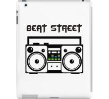 Beat Street t shirt Boombox t shirt Rap t shirt Music Dougie Fresh T shirt Swag T shirt Hypebeast t shirt Drugs t shirt Tupac t shirt iPad Case/Skin