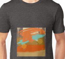 Secret Places, Abstract Landscape Art  Unisex T-Shirt