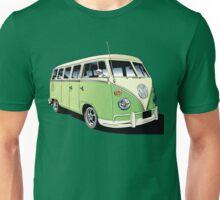 VW Bus Groucho Unisex T-Shirt
