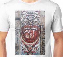 ACT UP!! Unisex T-Shirt
