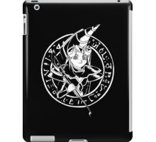 Dark Magician Yugi iPad Case/Skin