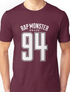 BTS Rap Monster 94 Unisex T-Shirt