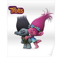 Trolls  Poster