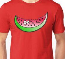 Happy Waternelon Doodle Unisex T-Shirt