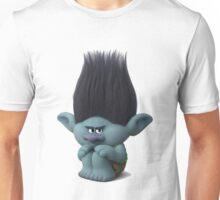Trolls Branch  Unisex T-Shirt