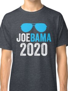 Joebama 2020 Joe Biden Barack Obama Classic T-Shirt