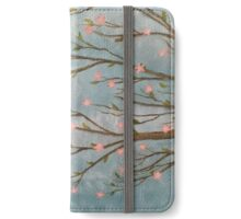 Tranquil Butterfly iPhone Wallet/Case/Skin