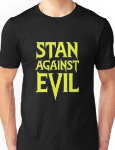 Stan Against Evil Logo Unisex T-Shirt