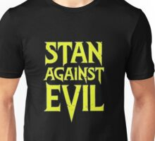 Stan Against Evil Logo Unisex T-Shirt