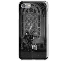There are People I remember . . .  iPhone Case/Skin