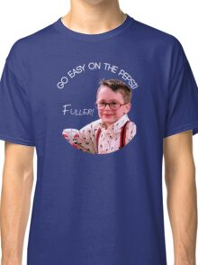 He Wets the Bed Classic T-Shirt
