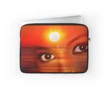 Sunset 12 Laptop Sleeve