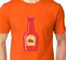 Ketchup Bottle Unisex T-Shirt