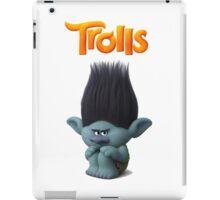 Branch Trolls iPad Case/Skin