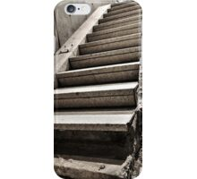 Vesey Street Remnant iPhone Case/Skin