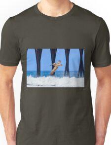 Pismo Pelican Unisex T-Shirt