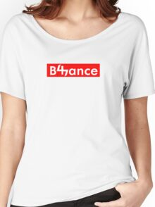 Supreme 47 - Balance Women's Relaxed Fit T-Shirt